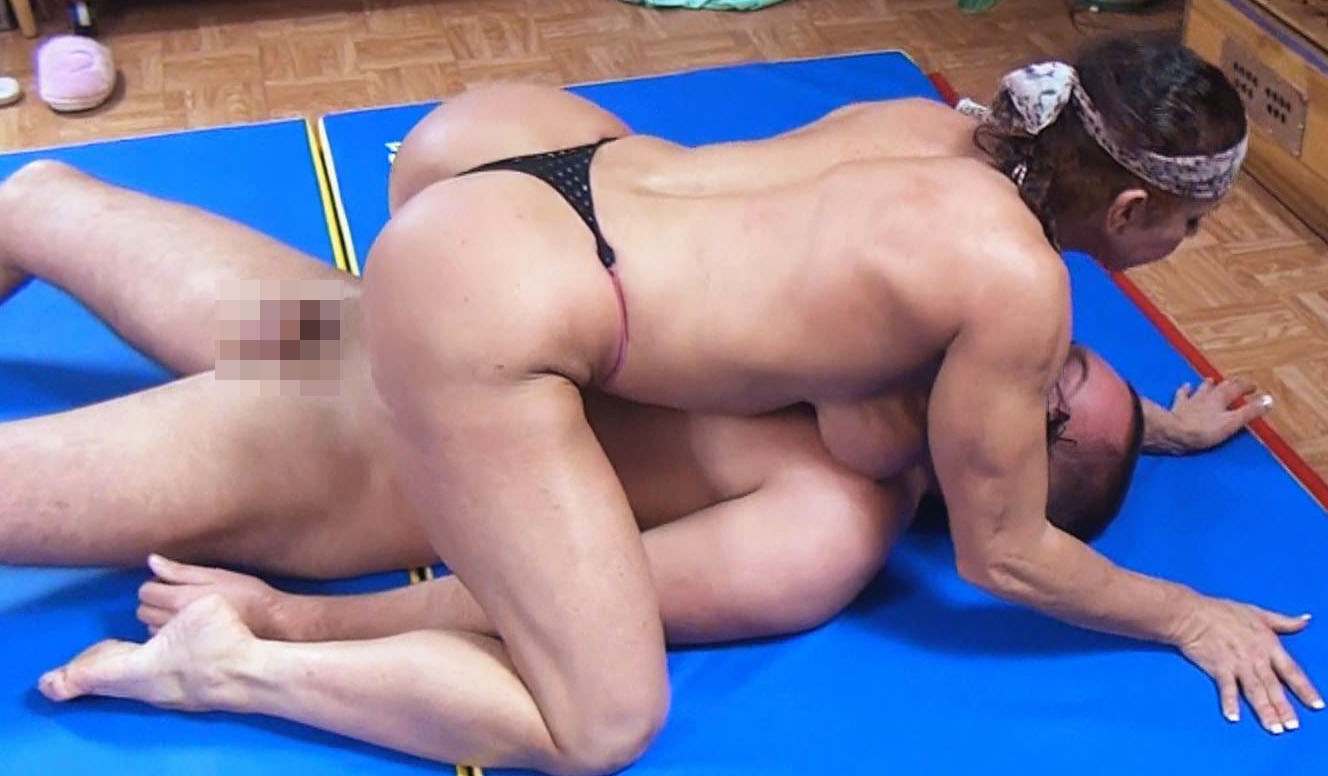 Think, erotic female bodybuilders clip