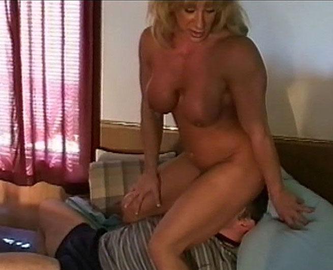 Porn nicole bass